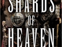 Shards of Heaven Lecture and Book Signing
