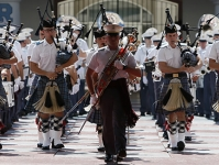 Citadel Regimental Band and Pipes Spring Concert