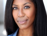 Improv Workshop with Nakeisha Daniel