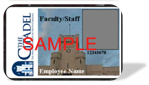 OneCard for Faculty and Staff