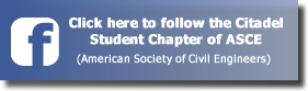 Follow The Citadel Civil Engineering on Facebook!