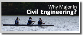 Why Civil Engineering?