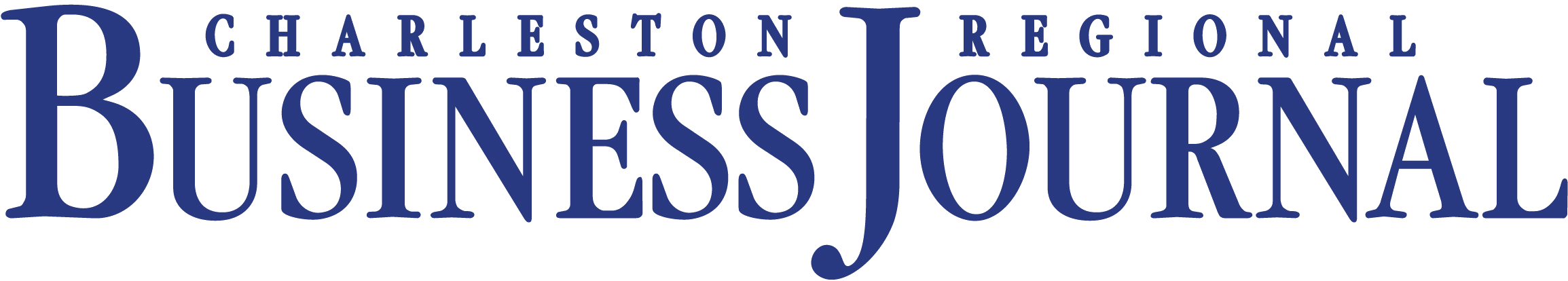 Charleston Regional Business Journal Logo