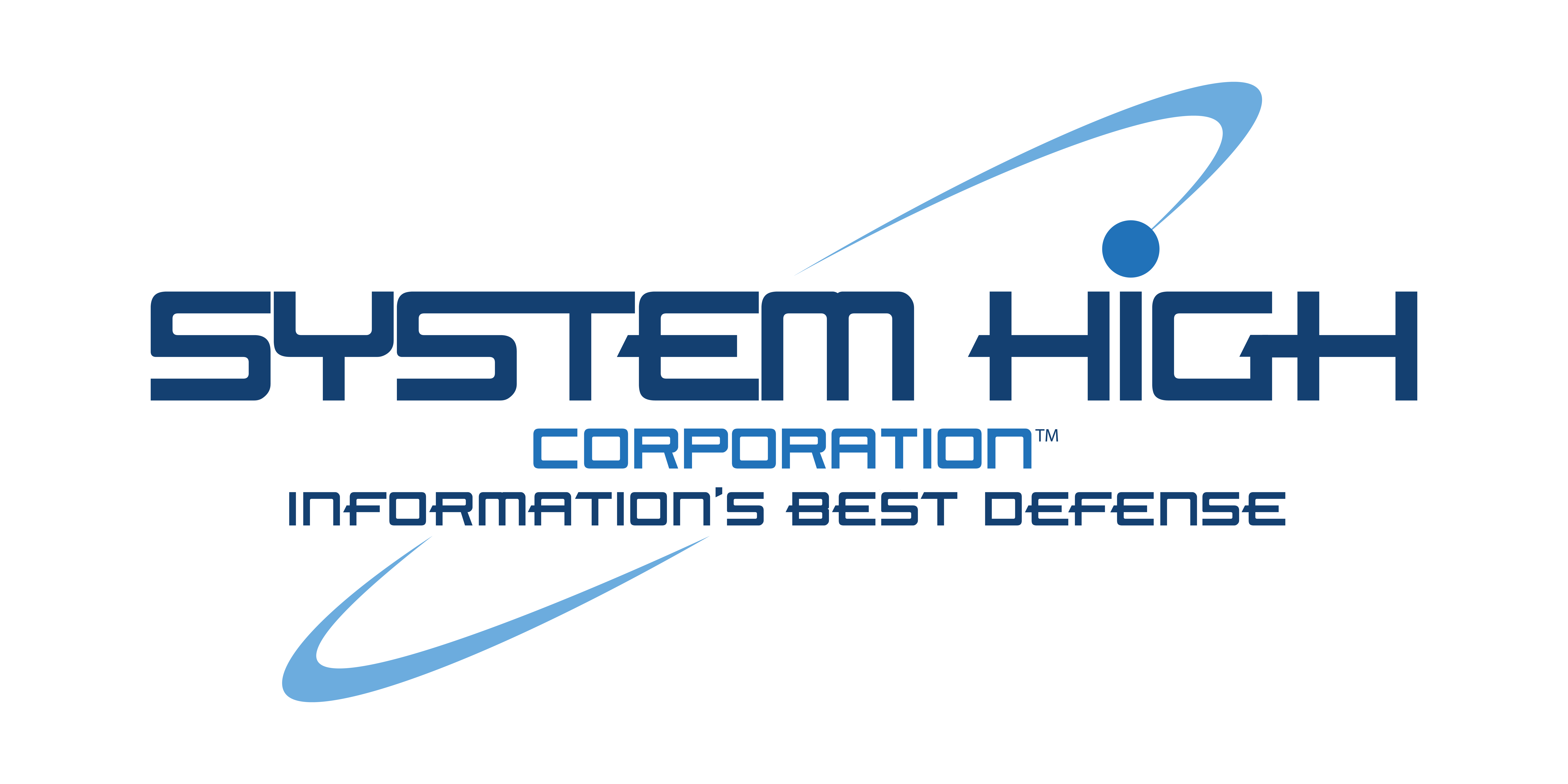 System High Corporation Logo