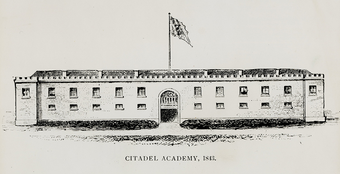 Citadel Archives Photo 107