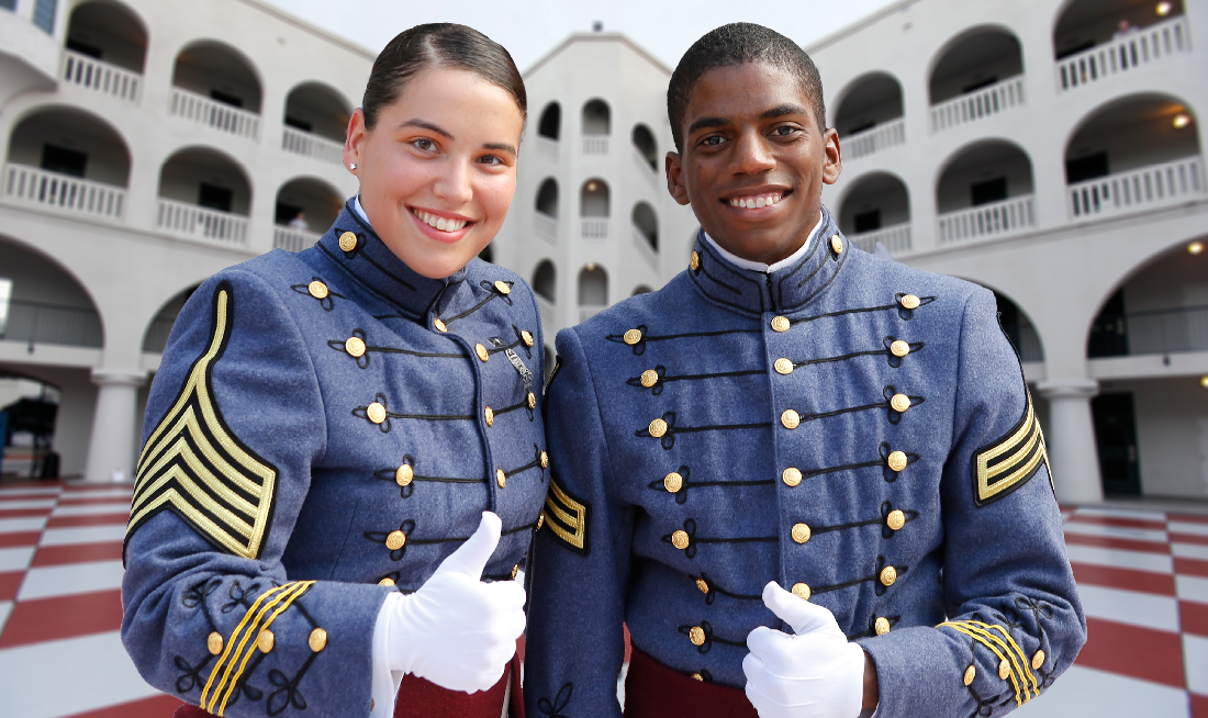 Celebrating Diversity Milestones at The Citadel