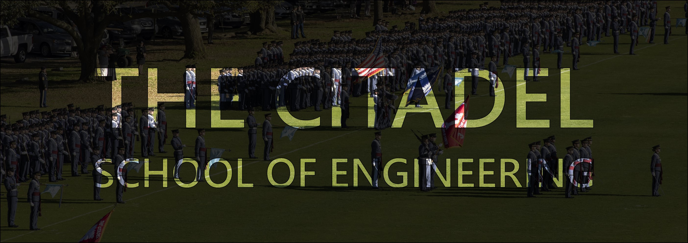 Engineering cadets