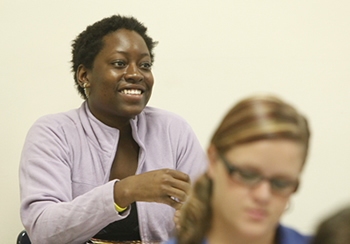 Evening Undergraduate Studies at The Citadel