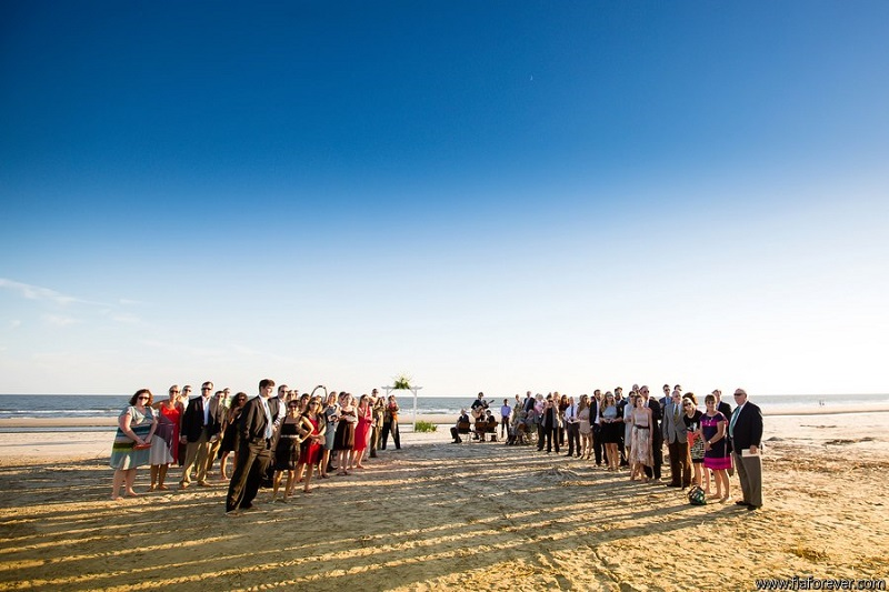 beach ceremony 3
