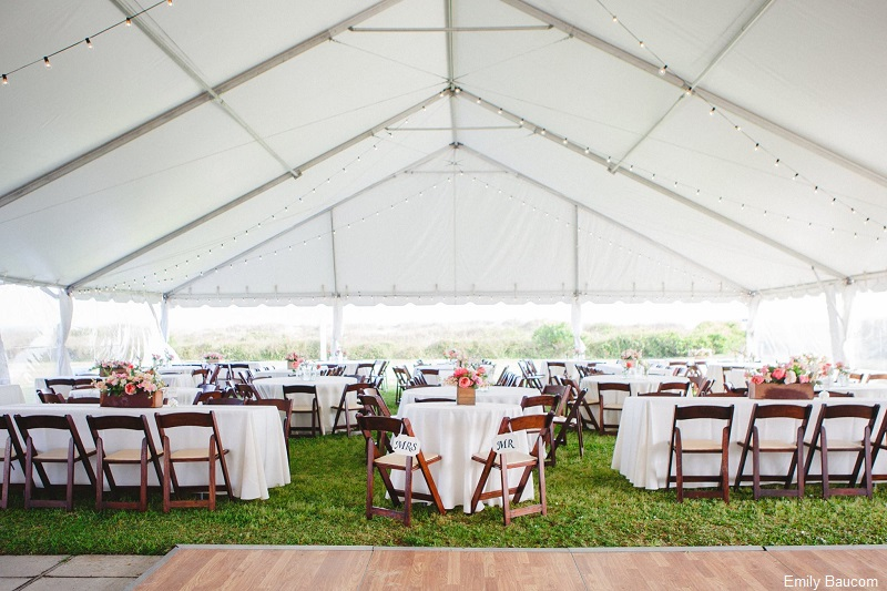 tented reception. emily baucom 3