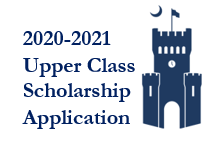 upperclass scholarship application 2021