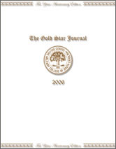 The Gold Star Journal, 2006 Edition