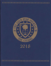 gold star 2018 cover