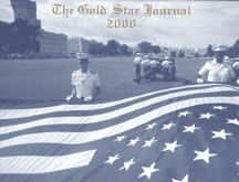 The Gold Star Journal, 2000 Edition
