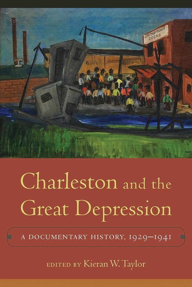 charleston great depression book.taylor