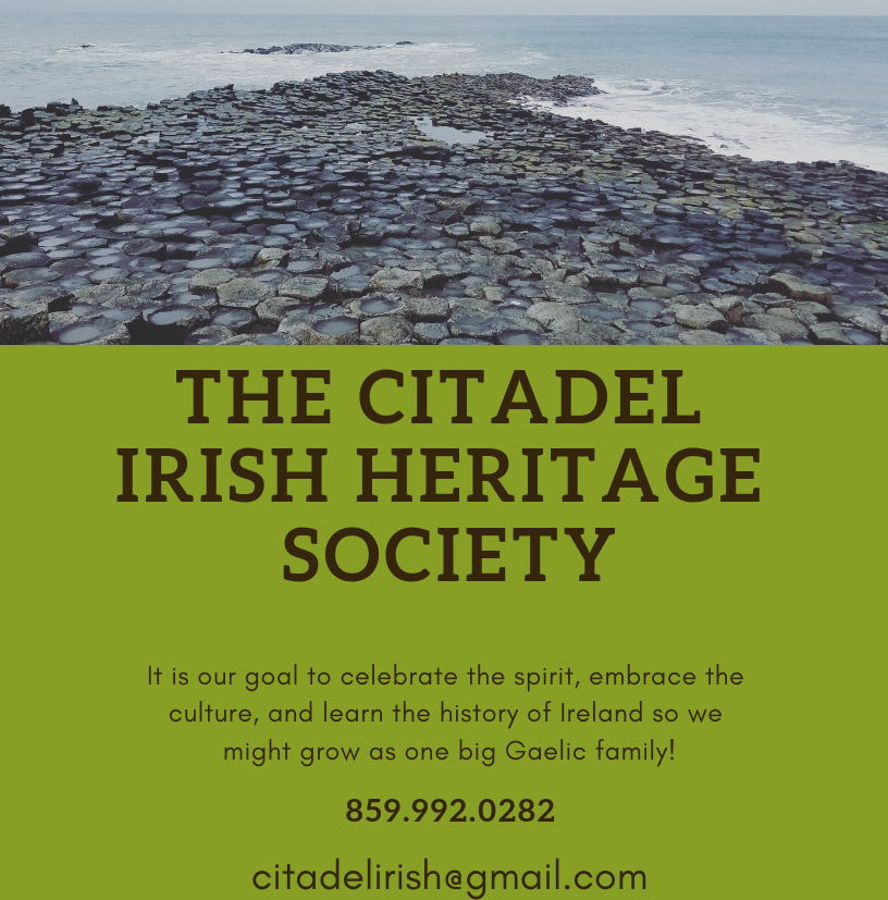 irish heritage society web