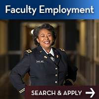 faculty employment button