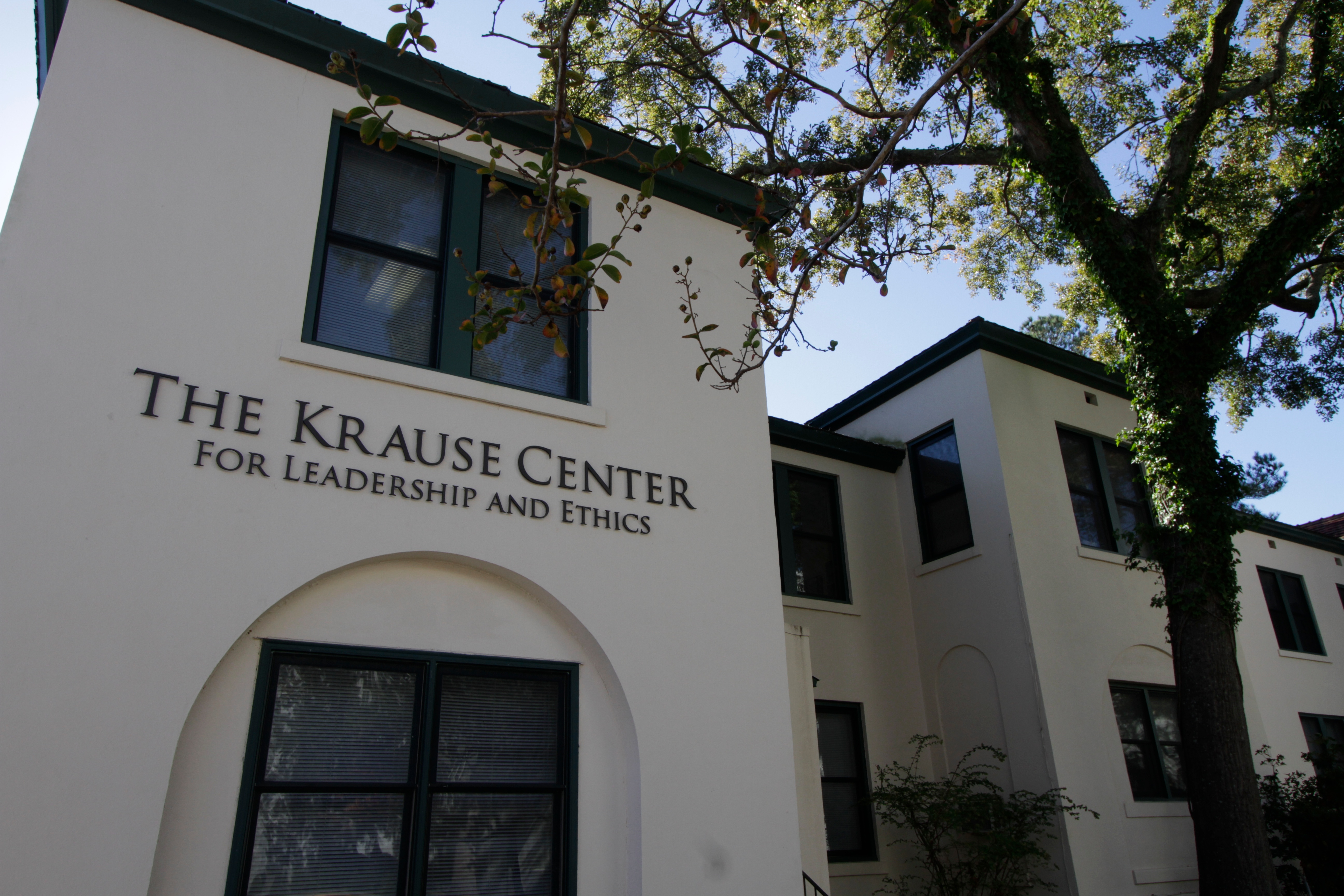 krause center
