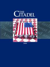 The Citadel, 2003 Campus Magazine