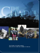 The Citadel, 2004 Campus Magazine