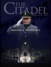 The Citadel, 2005 Campus Magazine