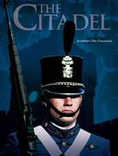 The Citadel, 2006 Campus Magazine