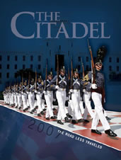 The Citadel, 2007 Campus Magazine