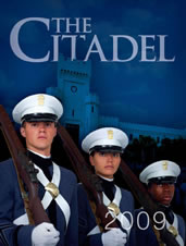 The Citadel, 2009 Campus Magazine