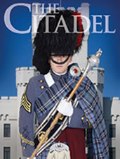 The Citadel, 2010 Campus Magazine