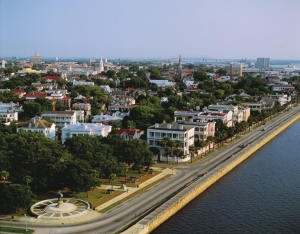 Click Here for more information about Charleston, South Carolina