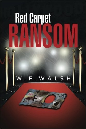 Red Carpet Ransom book cover