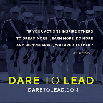 daretolead-newsroom shot