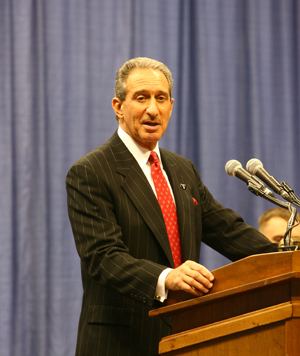 Photo of Arthur Blank