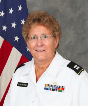 Photo of Linda Schoonmaker