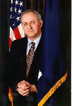 Gov. Jim Hodges