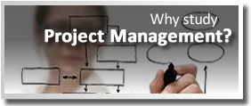 Why Study Project Management at The Citadel