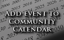 Add an Event to Master Calendar