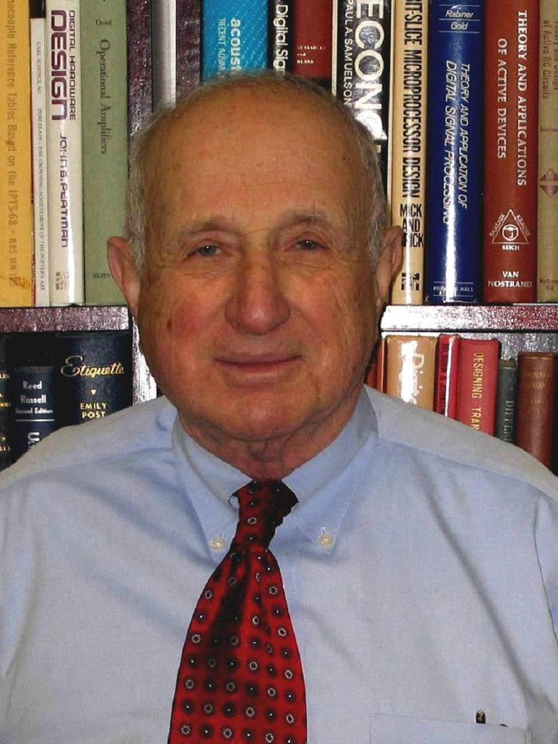 bernard m. gordon