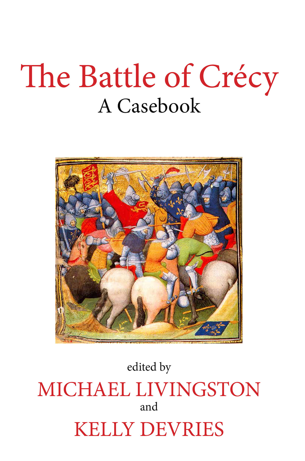 battle-of-crecy-a-casebook