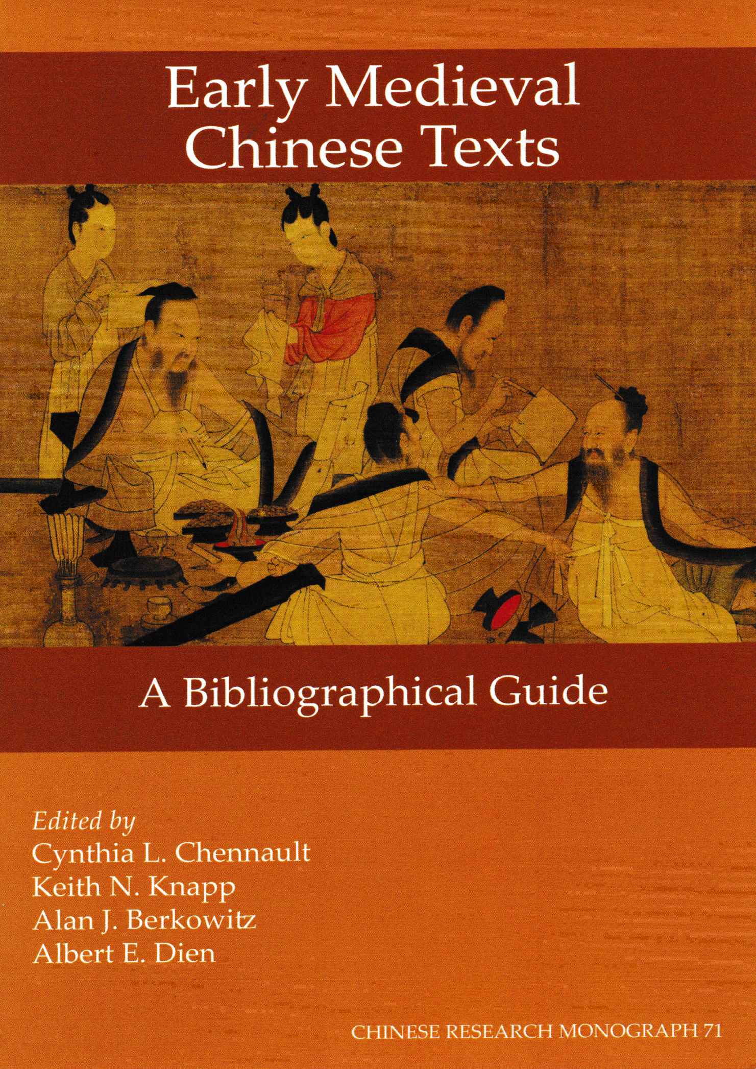 early-medieval-chinese-texts