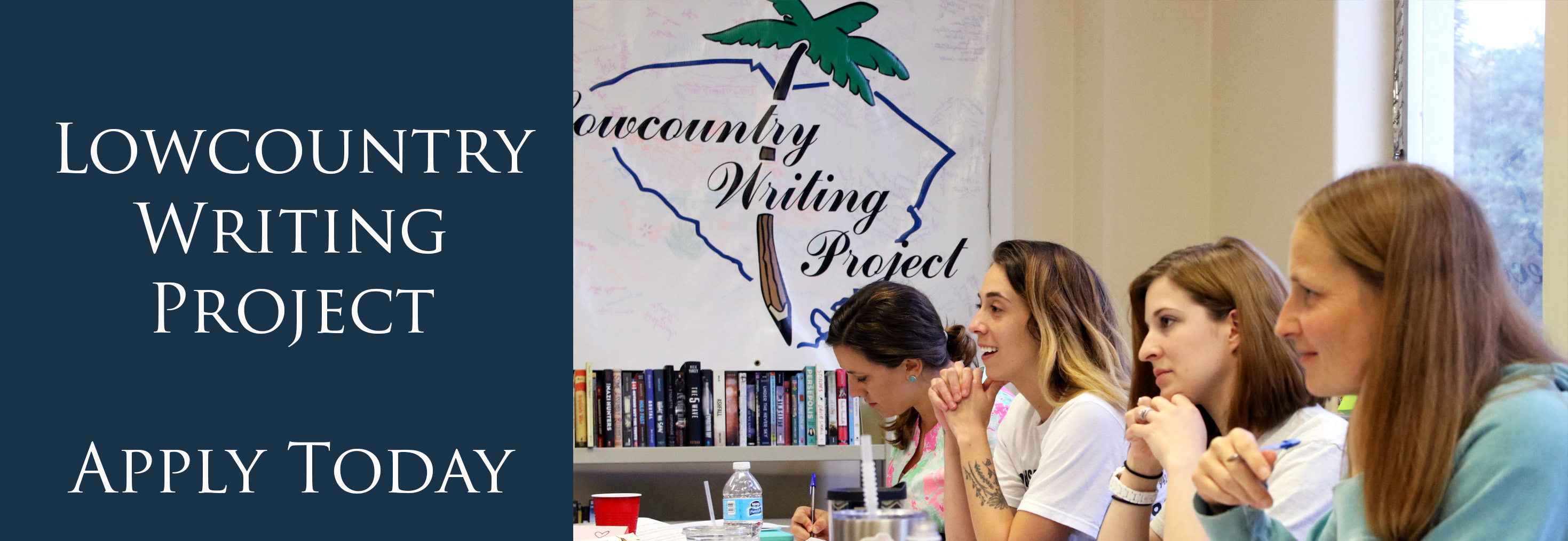Lowcountry Writing Project