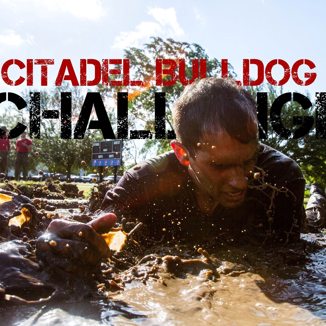The Citadel Bulldog Challenge 2018