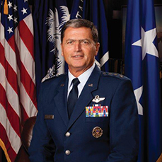 Lt. Gen. John W. Rosa to receive Chief Executive Leadership Award