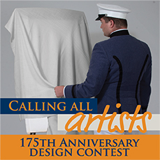 Poster Design Contest for 175th Anniversary