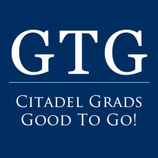 Citadel Grads are Good to Go!