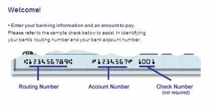 royal bank of canada wire instructions