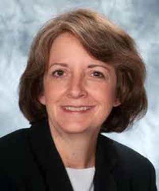 Dr. Suzanne Ozment, The Citadel