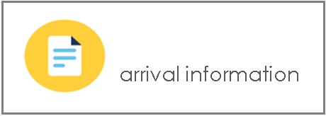 arrival info