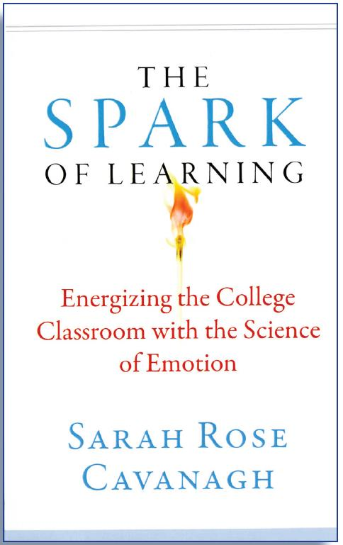 Spark of Learning