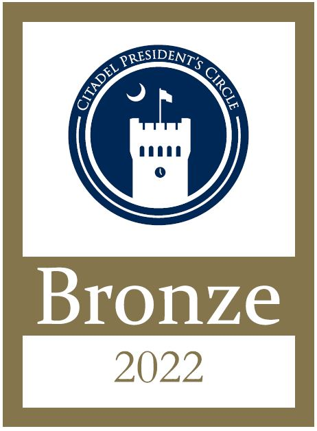 presidents circle decal 20200309